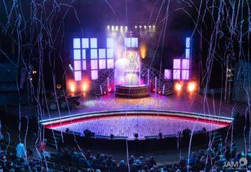 Standing ovations für Kleinstadtcomedy auf der Freilichtbühne