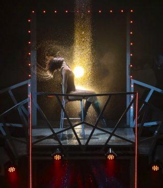 Auf Wiedersehen Flashdance  .…. Freilichtbühne schaut zurück auf eine grandiose Saison