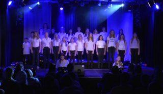 Ausverkauftes Haus und tolle Show bei Young Talents!
