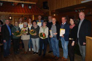 290 Mitgliedschaft auf der Freilichtbühne Meppen