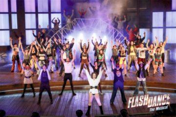 Premiere Flashdance — zusätzliche Kassenöffnungszeiten