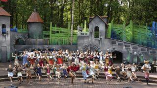 Nur noch 5 Tage bis zur Premiere von Ronja Räubertochter