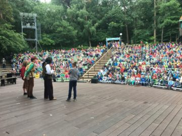 10000ster Besucher bei Ronja Räubertochter