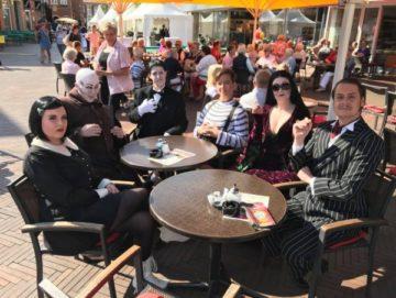 Familienausflug in die Meppener Innenstadt