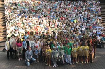 Neuer Zuschauerrekord! Hugo ist der 40000 Besucher der Saison!