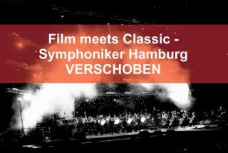 Film meets Classic in 2021 verschoben