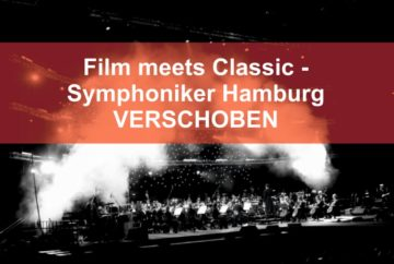 Film meets Classic in 2021 verschoben
